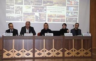 Safranbolu'nun UNESCO'ya kabulünün 24. yıl...