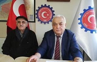Sarıoğlu, yeni yılı kutladı