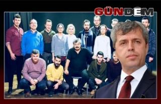 Vali Çınar yazmıştı: 'Üç günlük Hökümet'...