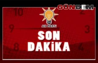 AK Parti 'Doktor' dedi