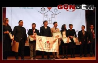 Zonguldak, Türkiye genelinde ilk 20'de...