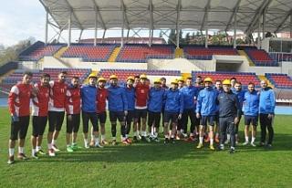 Zonguldak Kömürspor, adına yakışanı yaptı!..