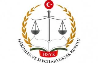 HSYK´dan bin 34 hakim ve savcıyı ilgilendiren...