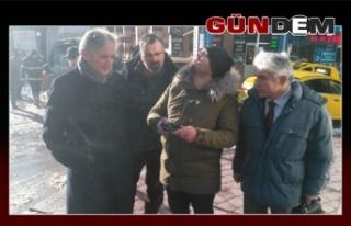 19 Ocak'ta 67 projeyle Zonguldak'ın karşısına...