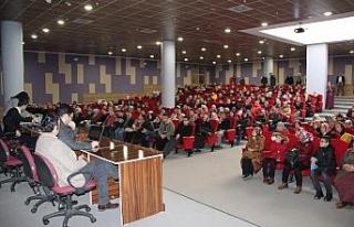 300 kişilik personel alımı için 3 bin 443 kişi...