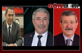 AK Parti yeni isimleri tercih etti!..