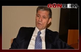 Ali Uzun'dan bomba açıklamalar