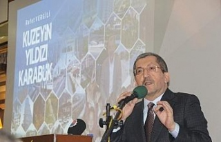 Başkan Vergili yeni dönem yeni projelerini açıkladı