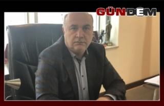 Celil Uzun ,Ak parti'de Aday!..