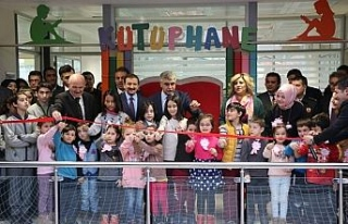 'Çevre Eğitiminde Yenilikçi Yaklaşımlar Projesi'...