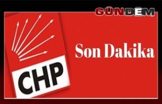 CHP'de adayların açıklanacağı en tartışmalı...