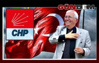 CHP'nin Kdz. Ereğli adayı Halil Posbıyık...