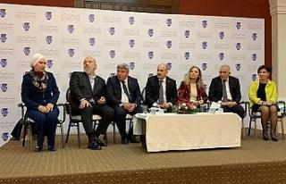 """DTSO Başkanı Şahin, """"Ürdün'deki ticari fırsatlar..."""