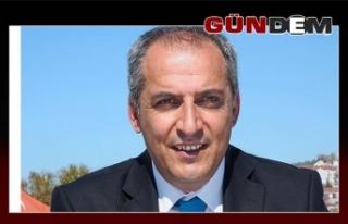 """Erol Çivici: """"Her zaman hizmete hazırım"""""""