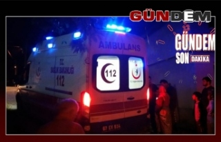 Feci kaza: Muhtar hayatını kaybetti