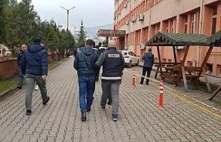 FETÖ operasyonunda 4 kişi adliyeye sevk edildi