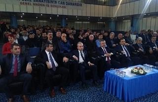 GMİS Kozlu Şubesi Genel Kurulu Yapıldı...
