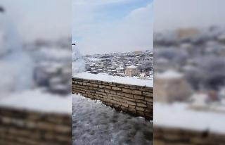 Karabük'te 93 köy yolu açma çalışmaları devam...