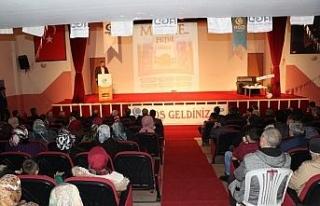 Karabük'te Mekke'nin fethinin 1388. yılı programı