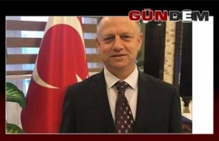 Kaymakam Çorumluoğlu, Gazeteciler Gününü kutladı