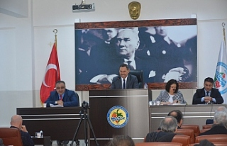 Komisyon seçimi yapıldı