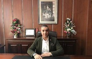 Safranbolu TSO Meclis Başkanı Ünal'dan 10 Ocak...