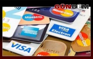 Kredi kartı borçları yapılandırılıyor, detaylar...