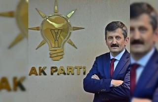 Tosun Gazeteciler Günü'nü kutladı