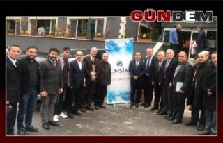 Zonguldak'la Filyos Vadisi arasına metro kurulmalı