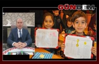 Zonguldak'ta 100 bin öğrenci karne alacak