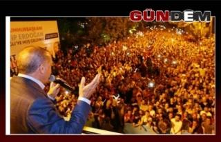 AK Parti Gönül Belediyeciliği Manifestosu açıklandı