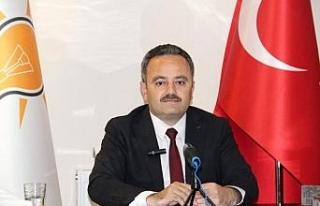 AK Parti il genel ve belediye meclis üyeleri listeleri...