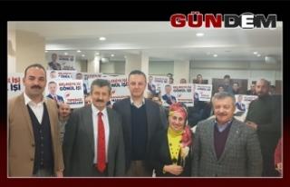 'Derdimiz Zonguldak maceraya gerek yok'