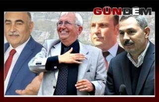 İşte, Ereğli'de yarışacak adayların profili!..