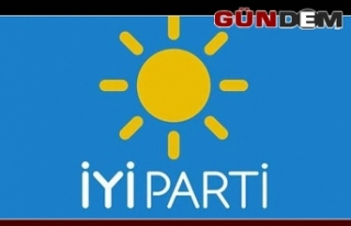 İYİ Parti Devrek listesi belli oldu… İşte o...