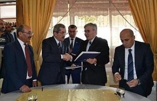 Karabük Belediyesi TİS görüşmesinde mutlu son