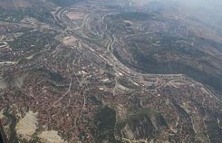 Karabük'ün nüfusu 248 bin 14 oldu
