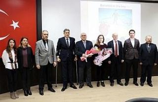 KBÜ'de 'Dünya Epilepsi Günü' etkinliği