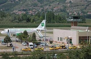 Son uçak kalktı, 20 yıllık havaalanı kapandı!