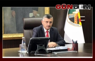 Vali Bektaş'tan TTK başvuru açıklaması...