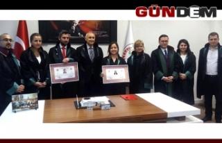 Kadir Balcıoğlu'nun kızı yemin etti