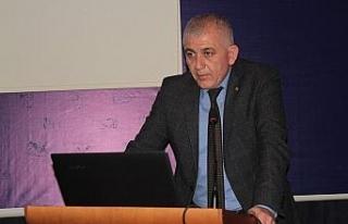 DTSO Başkanı Şahin ek istihdam destekleri anlattı
