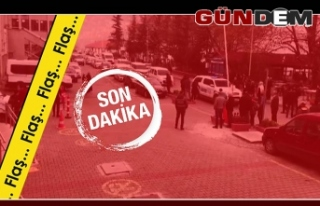 9 MAYIS'A ERTELENDİ!..