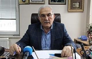 Haddeciler Derneği Başkanı Çapraz, hayatını...
