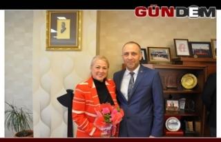 Kadın Girişimciler, Nurcan Abay'ı yeniden...