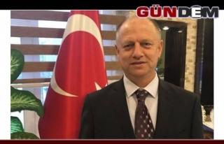 Kaymakam Çorumluoğlu'dan Yaşlılar Haftası...