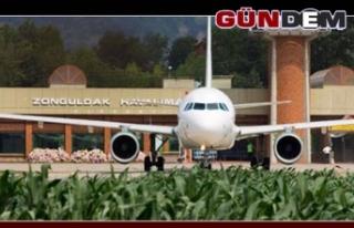 Milletvekili Türkmen'den havaalanı müjdesi