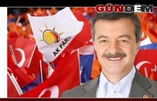 Polat Türkmen Tıp Bayramını kutladı