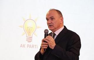 """Türkiye'de bir ilk Özlü """"Söz veriyoruz yapacağız"""""""