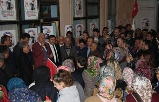 Türkiye'nin en fakir belediyesi maalesef